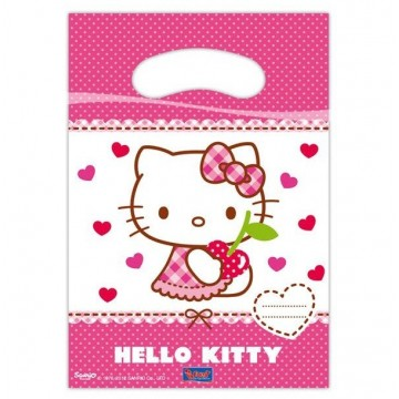 Hello Kitty slikposer
