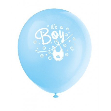 It's a boy ballonpakke