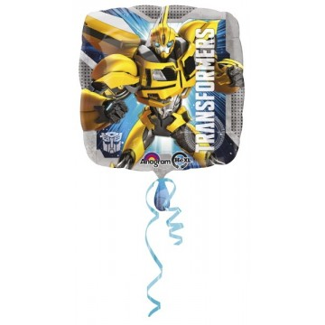 Transformers folieballon