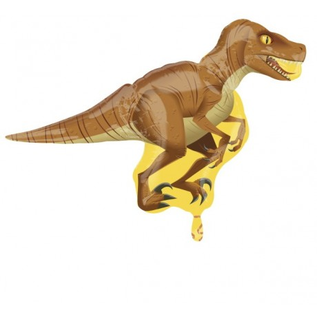 Stor Raptor folieballon