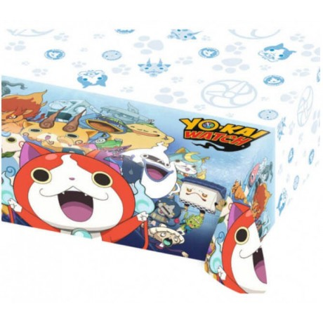 Yo Kai Watch plastikdug