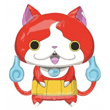 Stor Yo Kai Watch folieballon
