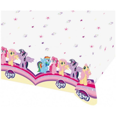 My Little Pony LILLA plastikdug