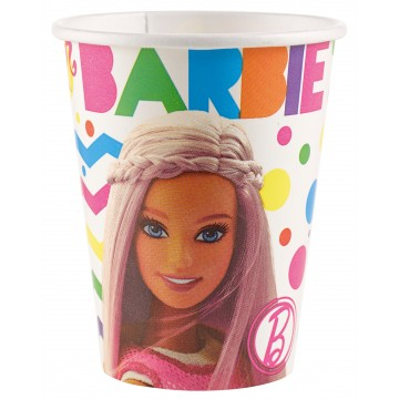 Barbie Sparkle papkrus