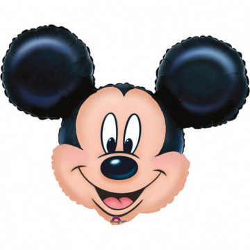 Mini Mickey Mouse folieballon