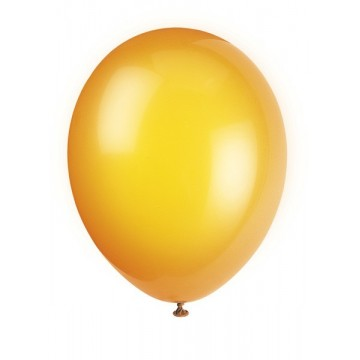Ballonpakke i orange