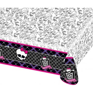 Monster High plastikdug
