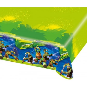 Ninja Turtles plastikdug