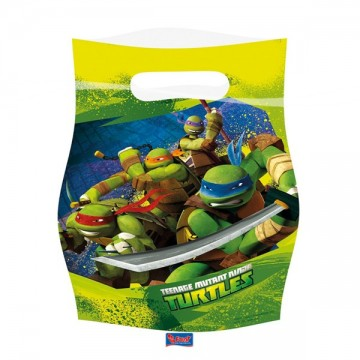 NInja Turtles slikposer