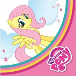 My Little Pony tema