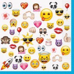 Emoji Smiley tema