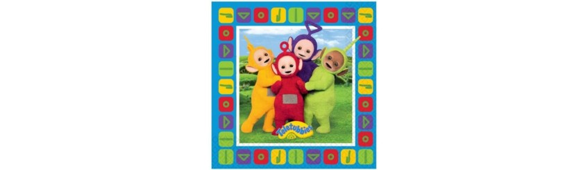 Teletubbies tema