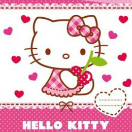 Hello Kitty tema