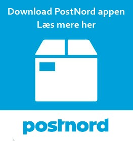 Download PostNord appen